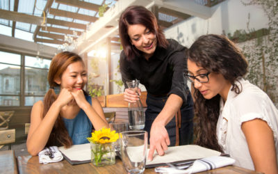 Role-Play Ideas for Restaurant Training
