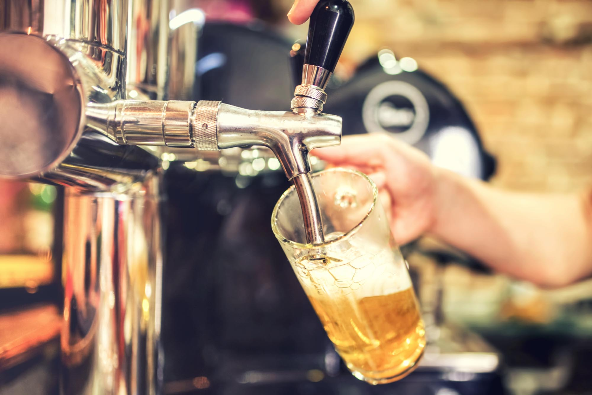Reduce Bar Costs in Your Restaurant