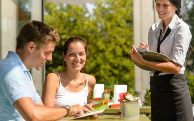 May Marketing Ideas for Restaurants