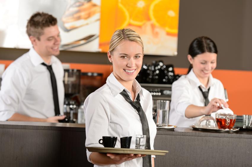 Waitstaff Management: Make Your Praise Worthy