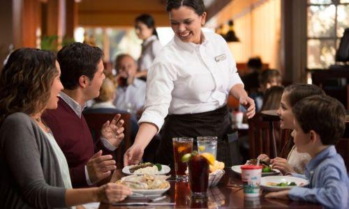 best restaurant employees