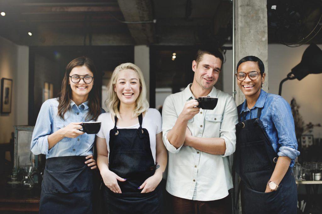 Training Restaurant Teams