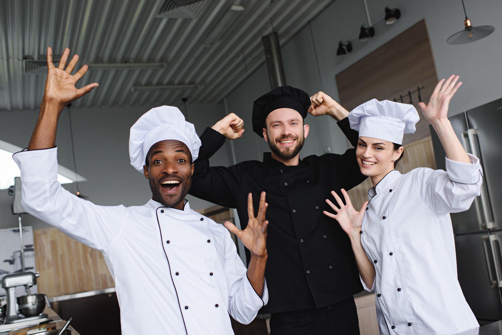 Instant Gratification with Restaurant Training