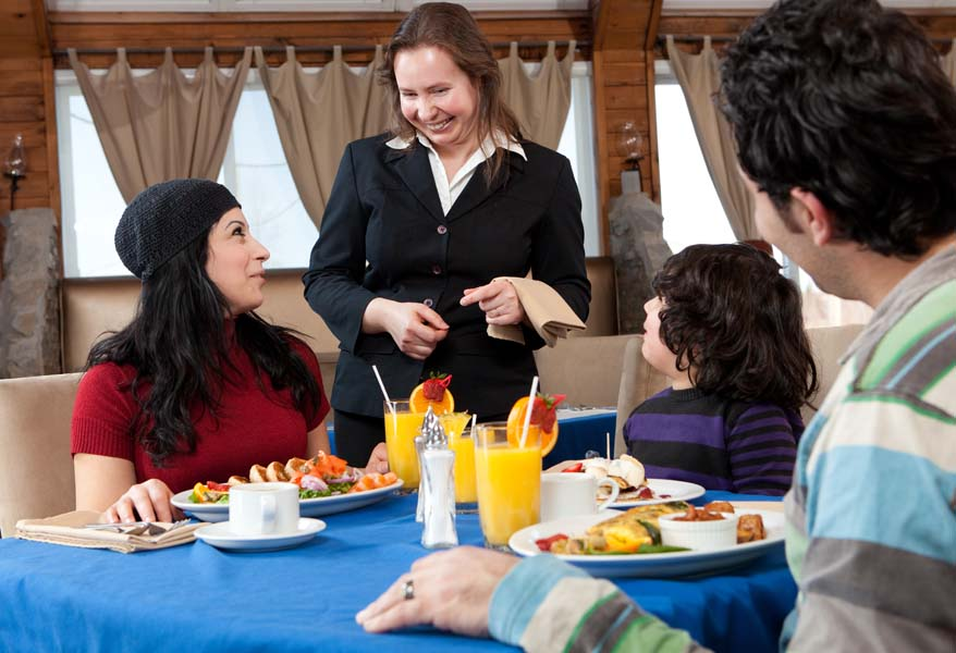 Build Guest Loyalty with Family-friendly Service
