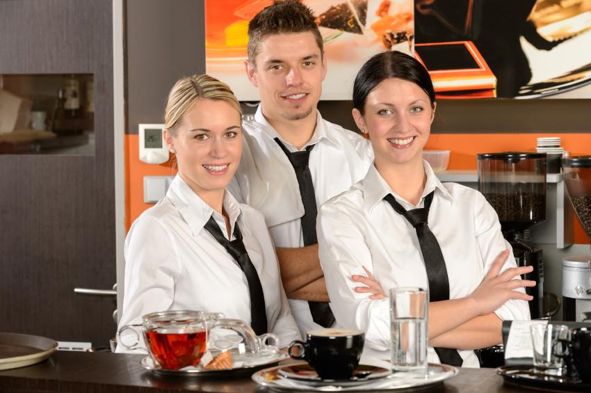 Restaurant Training Made Simple