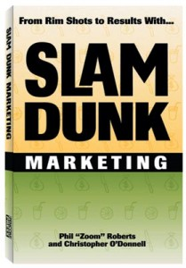 Slam Dunk Marketing Book