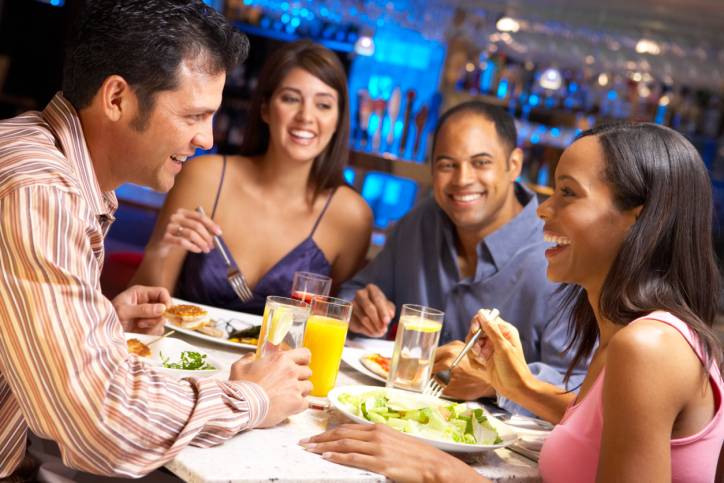 Creating loyal restaurant guests