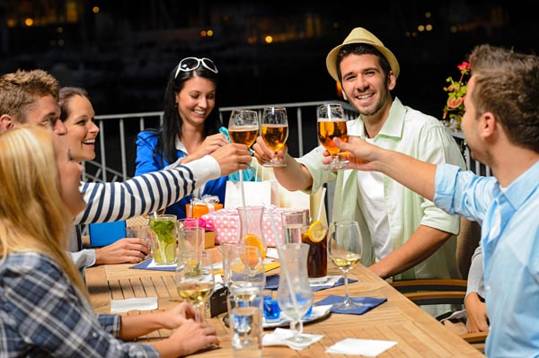 Restaurant Marketing Tips for Spring