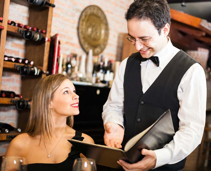 The Four Ps of Product Knowledge: Does Your Waitstaff Know Them?
