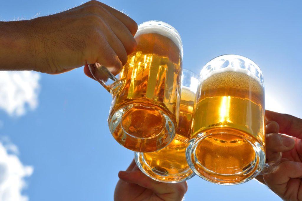 Waitstaff Training to Upsell Beer