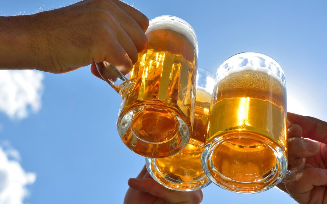Upsell Beer with Waitstaff Sales Training