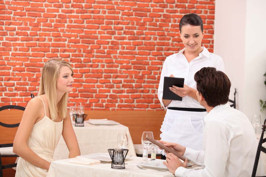 Boost Your Waitstaff Sales Training