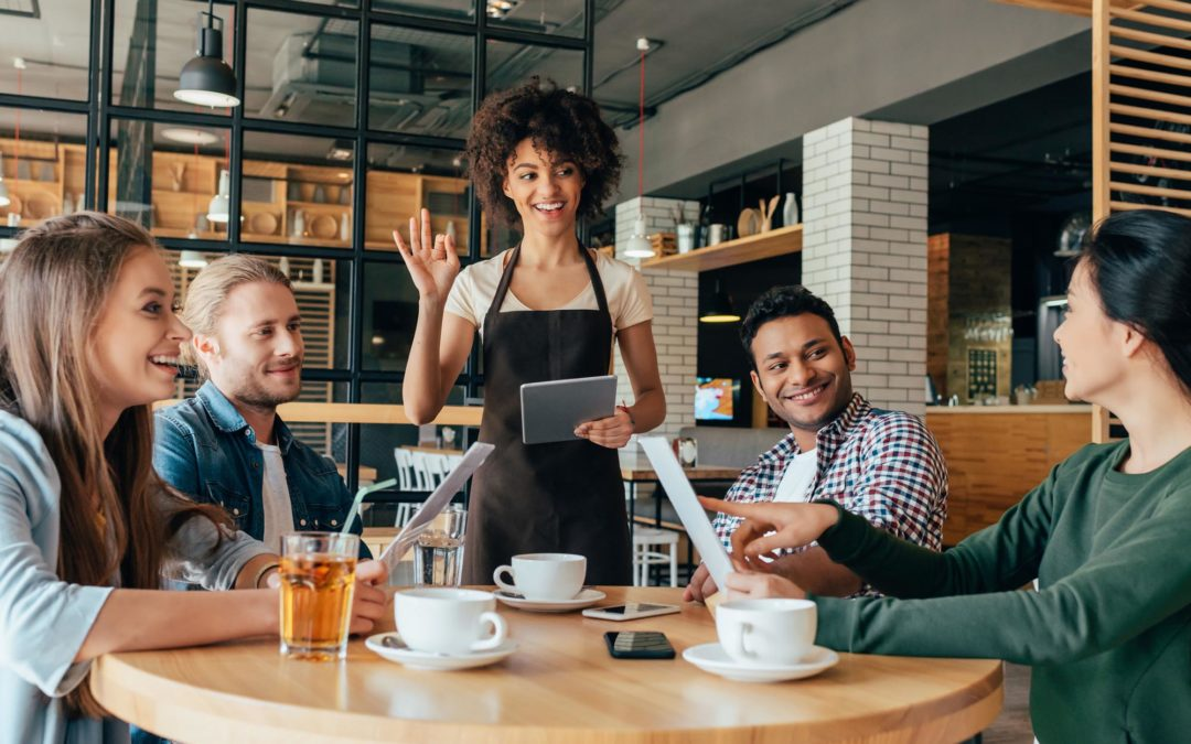 How You Treat Your Employees Determines How They'll Treat Your Guests