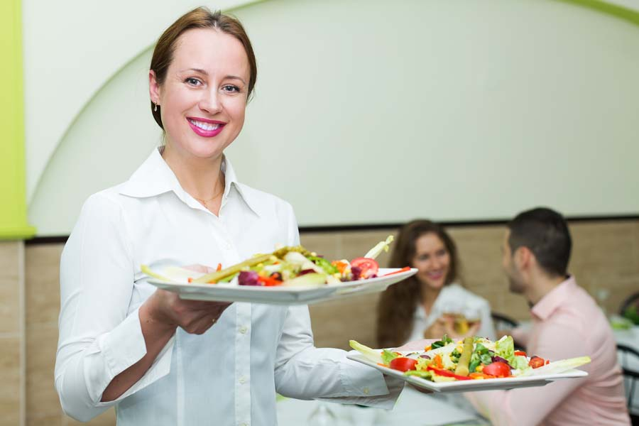 8 Ways to Increase Restaurant Sales