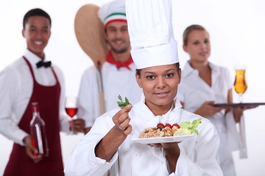 Smart Restaurant Staffing