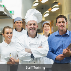 Restaurant Staff Training