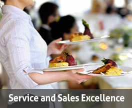 Service & Sales Excellence
