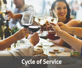 Cycle of Service