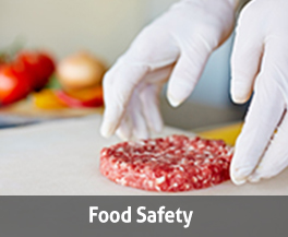 SURE™ Food Safety Training