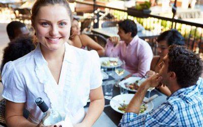 Three Elements of Generating Restaurant Sales