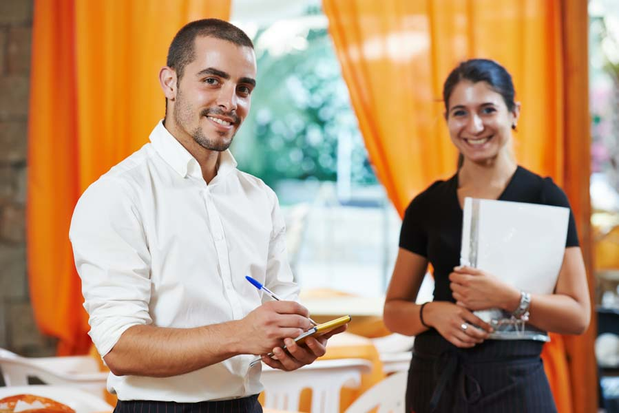 Climate Control: Improving Restaurant Team Morale