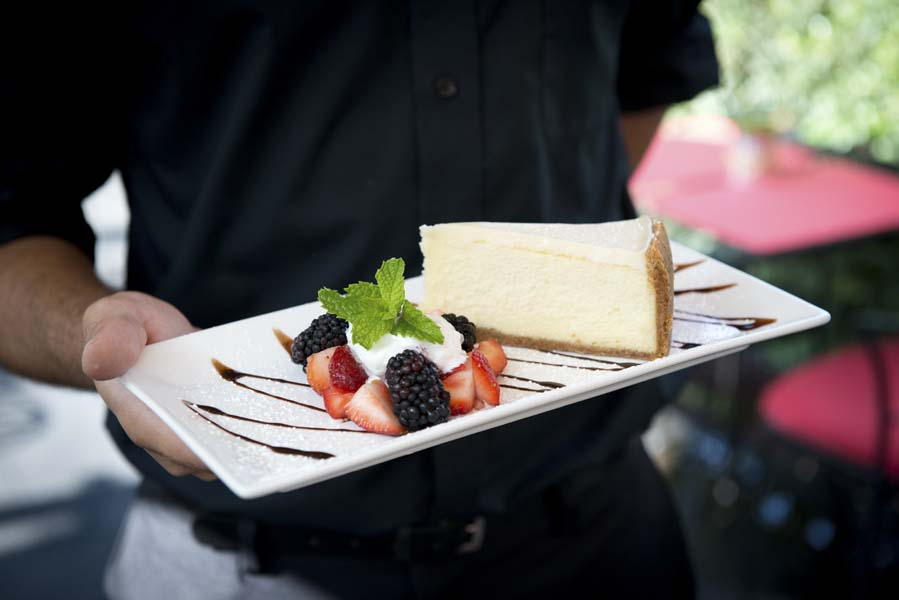 The Sweet Deal of Dessert Sales