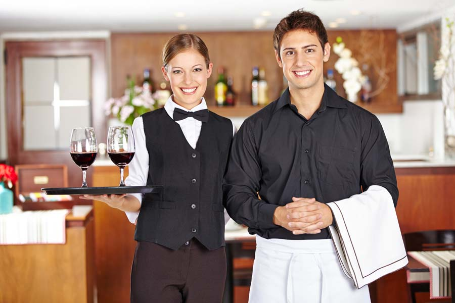Increase Restaurant Sales with a Team Approach
