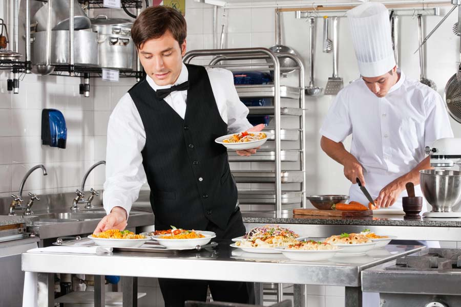 Learning Styles in Restaurant Training