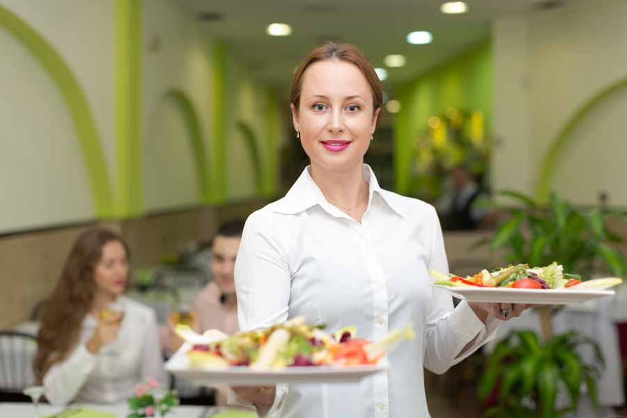 What's the Key to Restaurant Guest Loyalty?