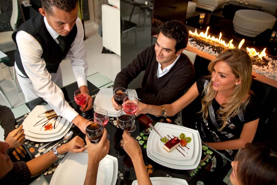 Proactive Guest Service in Your Restaurant