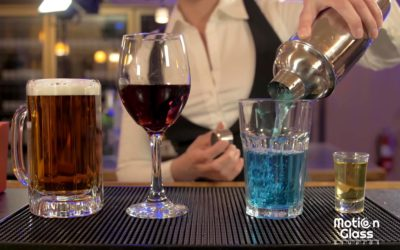What Alcohol Awareness Month Means to Restaurants