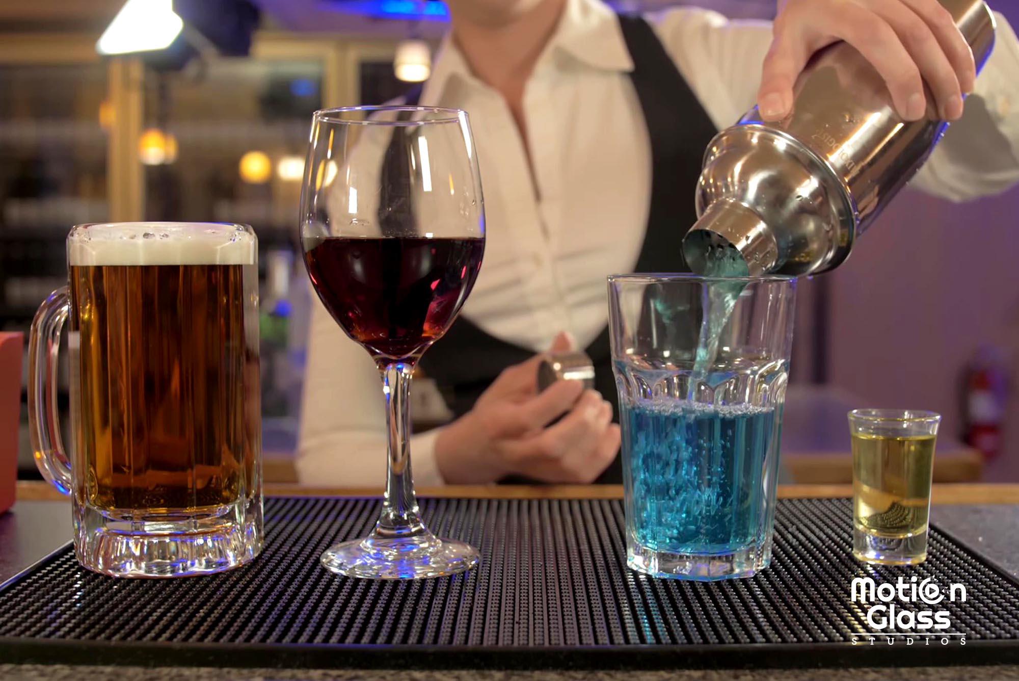 Alcohol Awareness Month for Restaurants