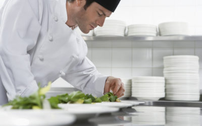 How to Use Your Chef to Reduce Food Waste