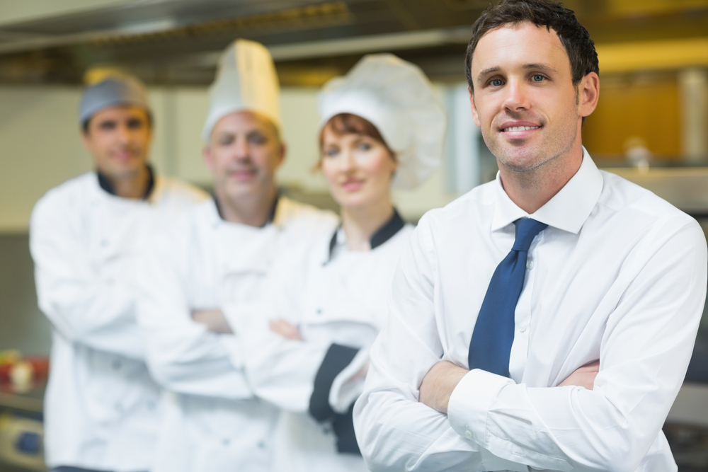 Are Your Restaurant Team Goals on Target?