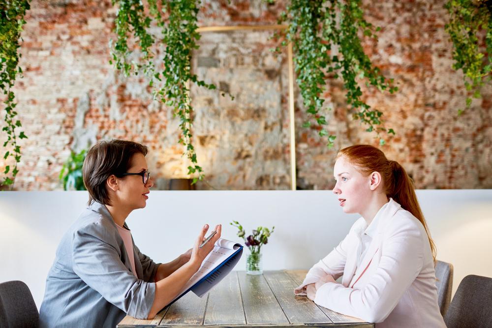 Restaurant Interviewing Process
