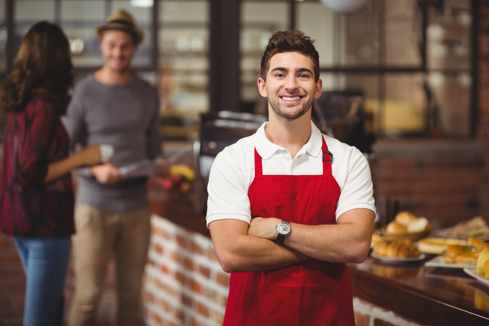 The 7 Steps of Serving Your Internal Customers