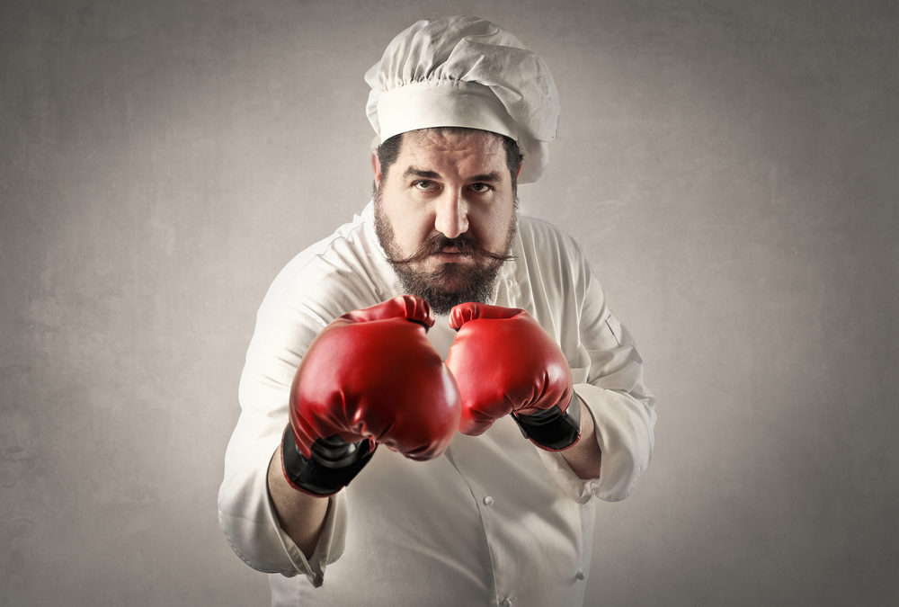 10 Ways Restaurant Competition is Good for You