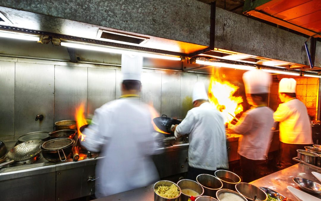 What Are the Safety Hazards in Your Restaurant?