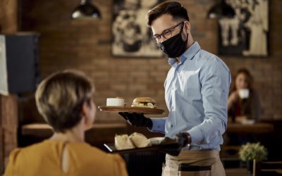 Motivate Servers to Increase Sales