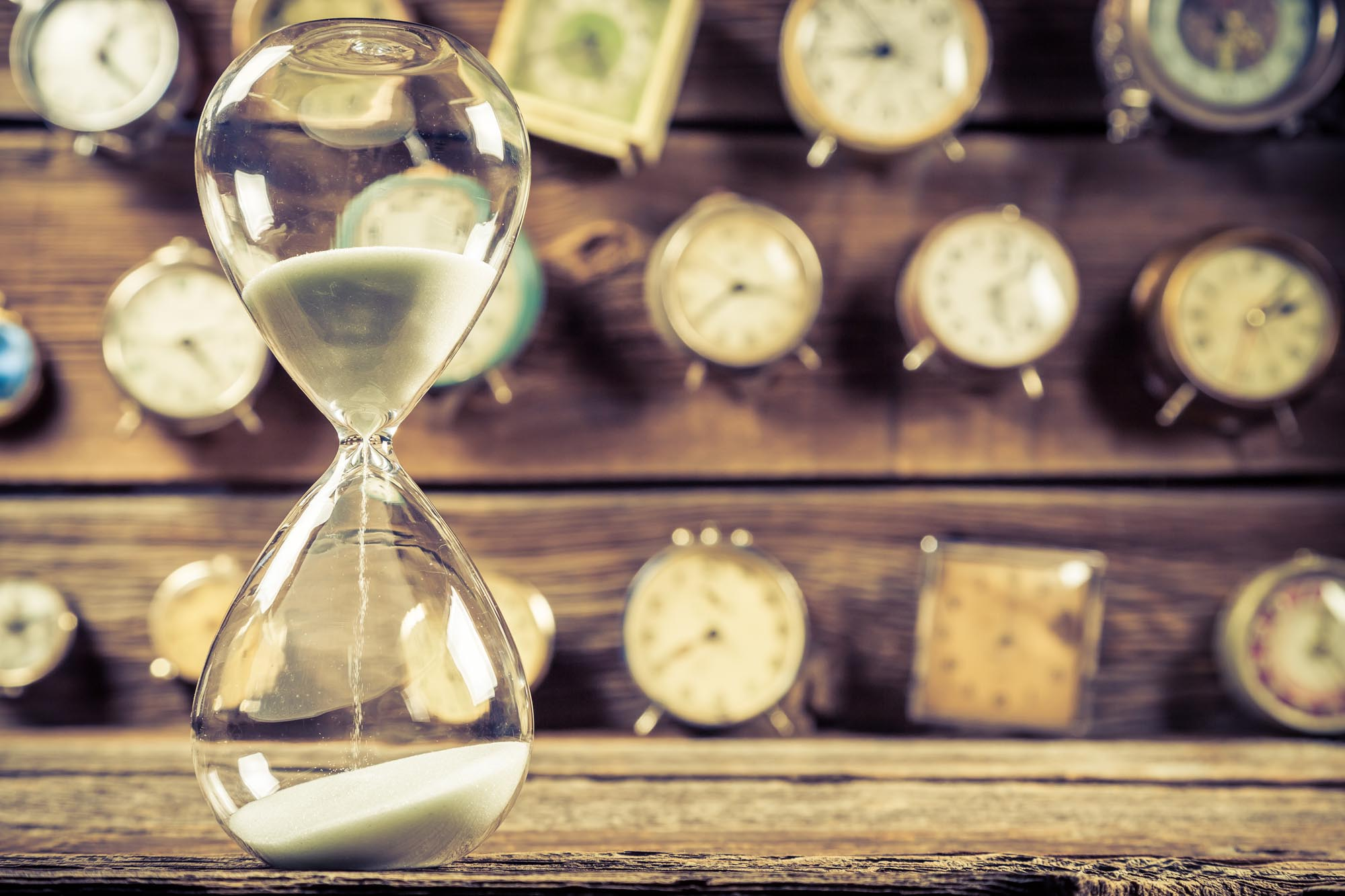 Restaurant Service Training - How to Manage the Wait