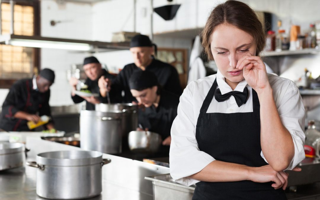 New Workplace Harassment Laws for the Restaurant Industry