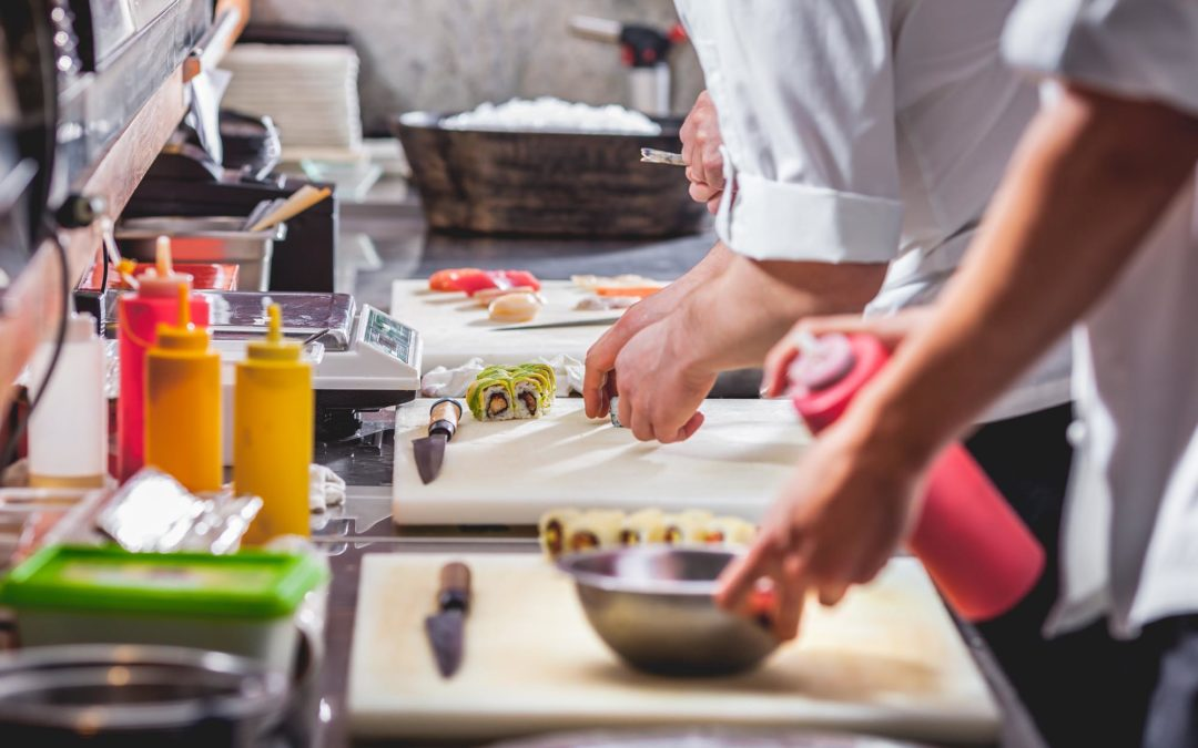 How to Prevent a Foodborne Illness Outbreak in Your Restaurant