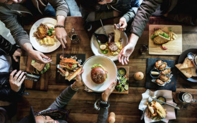 6 Ways to Increase Restaurant Check Averages without Servers