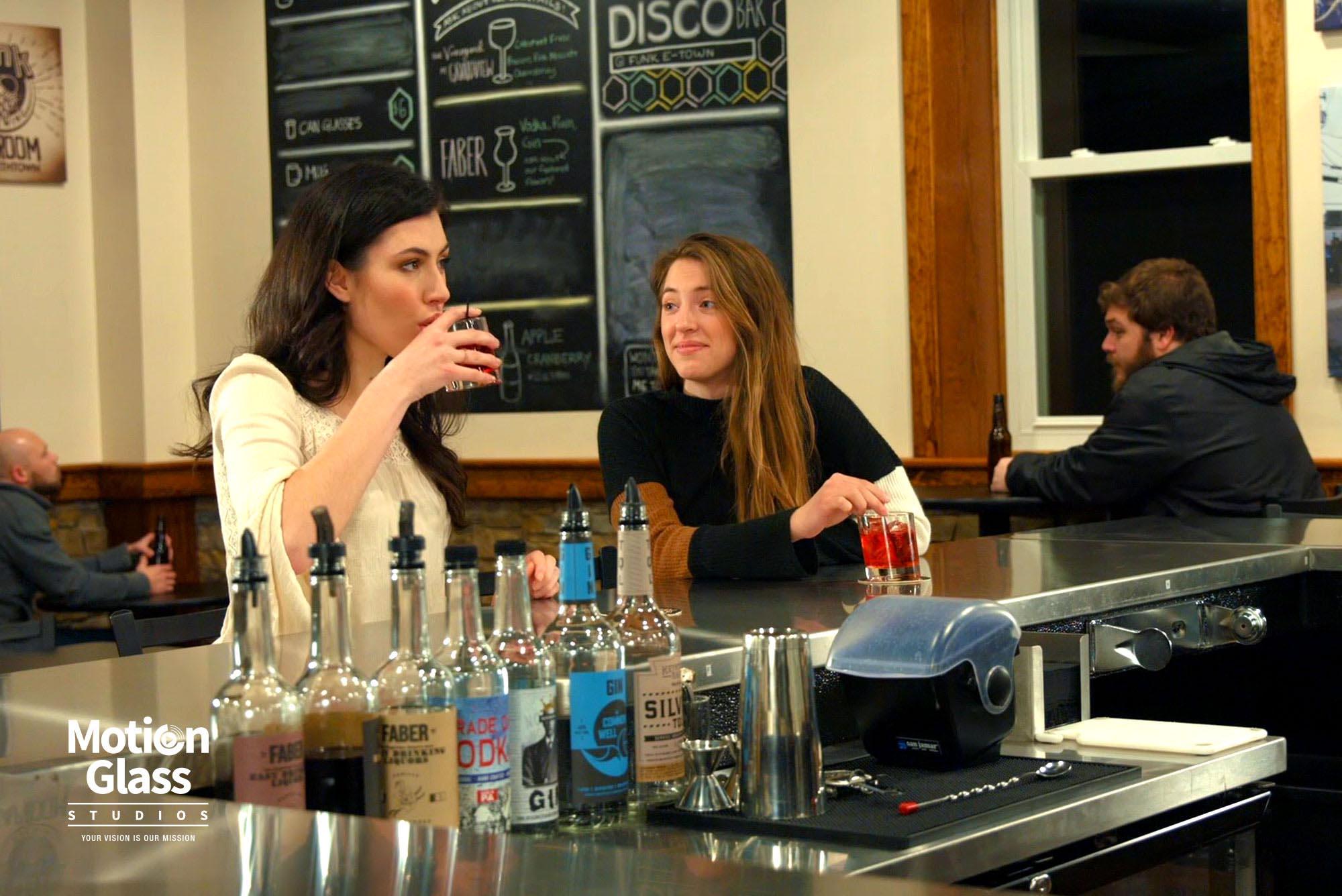 California Responsible Beverage Service Training